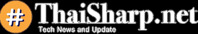 thaisharp thaisharp.net logo