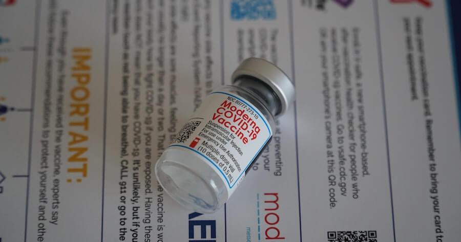 ญี่ปุ่นพบสารปนเปื้อนใน Moderna พร้อมหาแนวทางฉีดวัคซีนแบบไขว้ หวังลดการแพร่ระบาดเร็วที่สุด